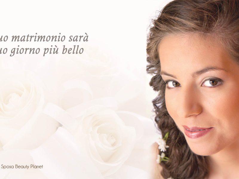 MakeUp Sposa Pesaro