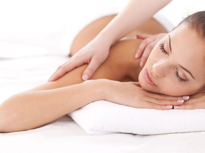 4 motivi per un massaggio