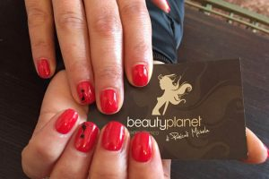 Semipermanente Shellac Pesaro Beauty Planet