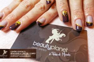 Semipermanente Shellac Nailart Pesaro Beauty Planet