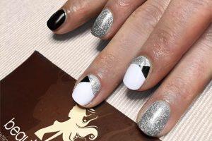 Semipermanente Nail Art