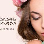 Il tuo Make up sposa a Pesaro con prodotti Diego dalla Palma
