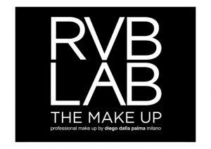 Rvb lab The Make Up Beauty Planet Pesaro