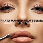 Giornata Make-Up Professionale 10.06.2017 Diego dalla Palma