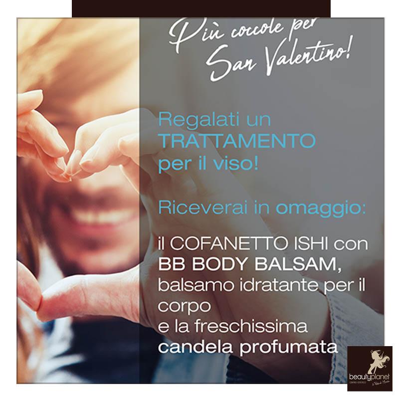 Promozione San Valentino Pesaro