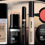 Dove acquistare prodotti Make Up For Ever online